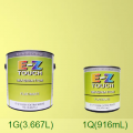 Краска E-Z Touch упаковка 1G