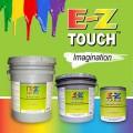 Краска E-Z Touch